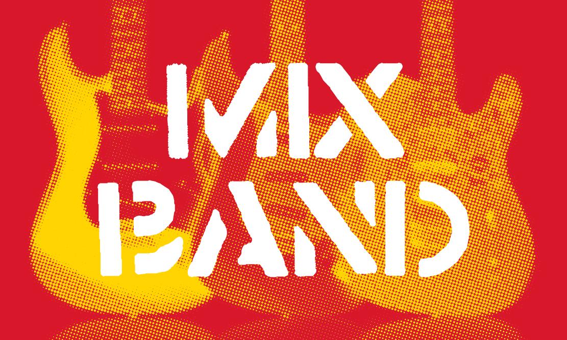 Mix Band