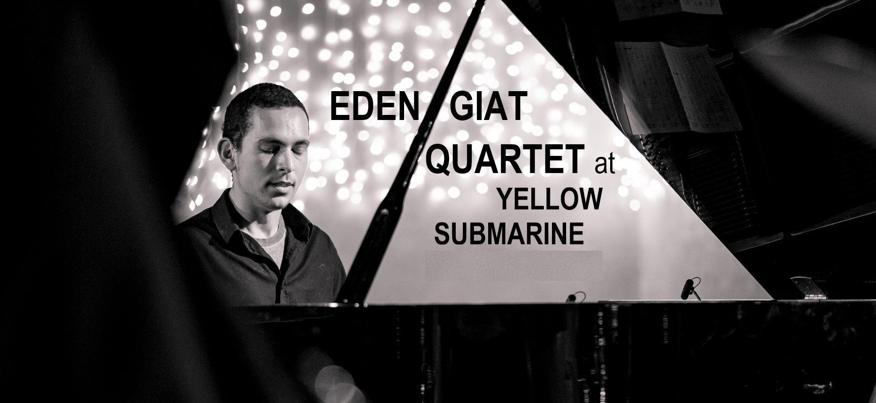 Jazz @ The Submarine