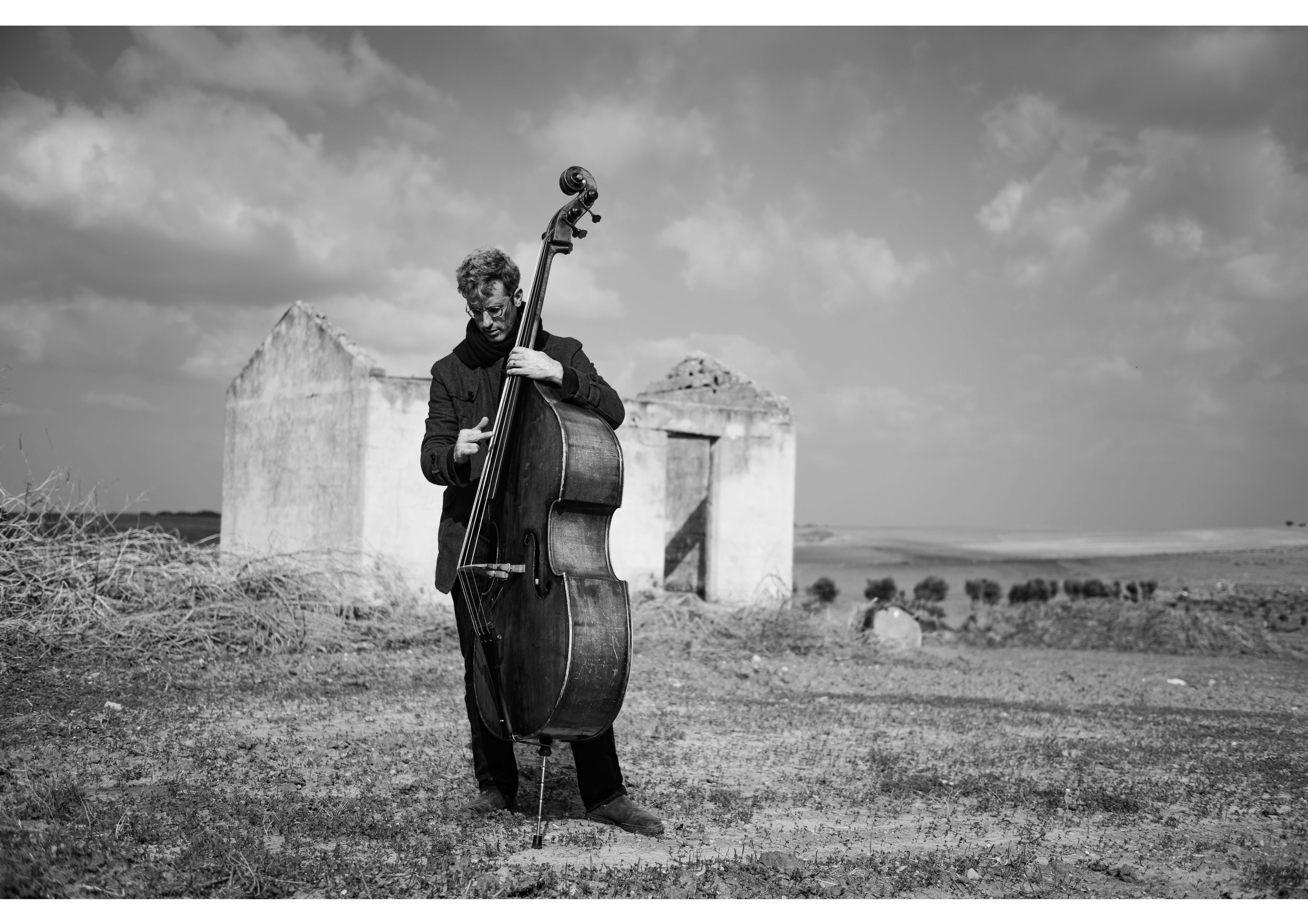 Tal Gamlieli Trio